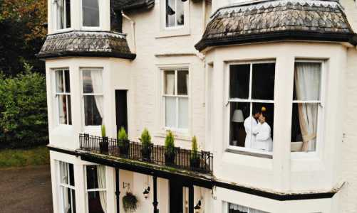 Best Romantic Getaway and Weekend Break in Scotland | Couples Travel