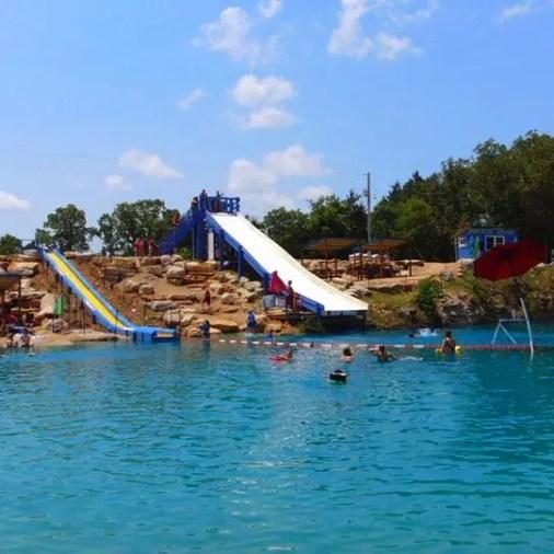 Best Midwest Vacation Destinations Rolla Missouri