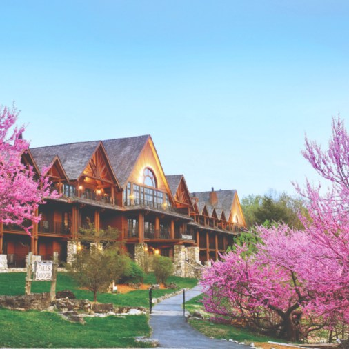 Best Midwest Vacation Spots and Hotels