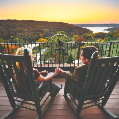 Best Midwest Vacations and Lodges