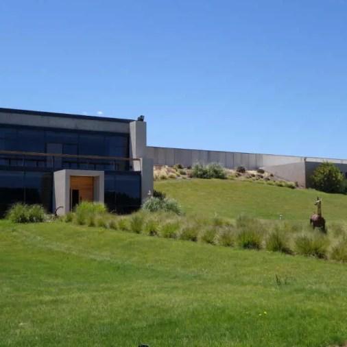Best Patagonia Wine Tours NQN Bodega and Restaurant