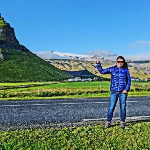 Eyjafjallajökull Erupts Iceland - Copy
