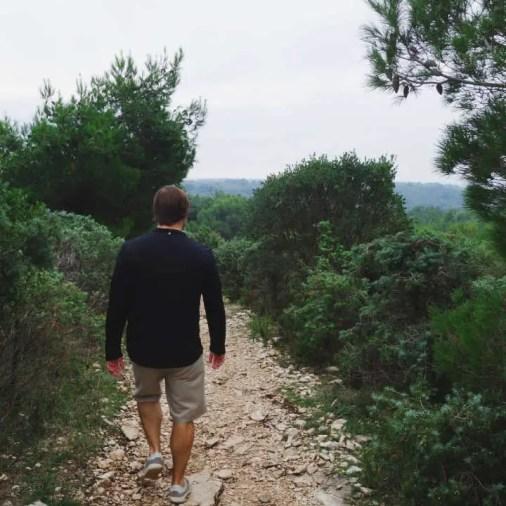 Istria Croatia Gracko Park Kamenjak Peninsula