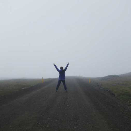 Route 61 Iceland Itinerary
