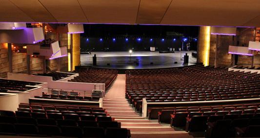 Buell Theatre Information | Buell Theatre | Denver, Colorado