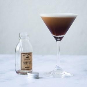 Espresso Martini Cocktail Christmas Gift