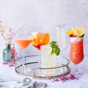 Modern Classics Cocktail Kits