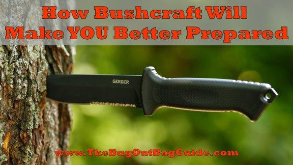 what is bushcraft