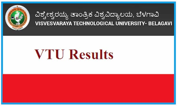 Vtu phd coursework results