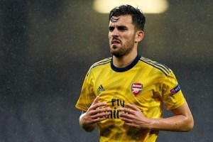 Dani Ceballos Will be Absent Against Leicester