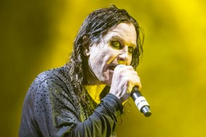 Ozzy Osbourne will release his latest solo album Ordinary Man early next year