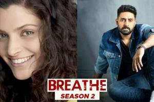 Breathe Season 2