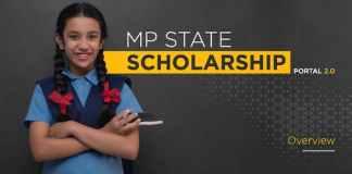 MP Scholarship Portal 2.0