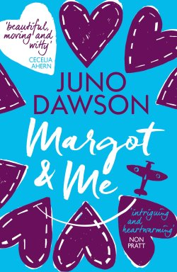 Margot and Me by Juno Dawson