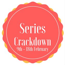 Series Crackdown TBR