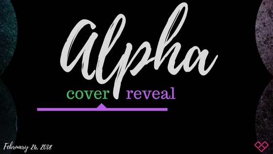 Cover reveal: Alpha by Jus Accardo
