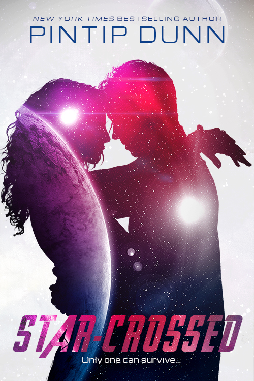 Star-Crossed by Pintip Dunn cover reveal