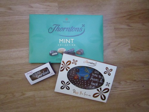 Thorntons gifts