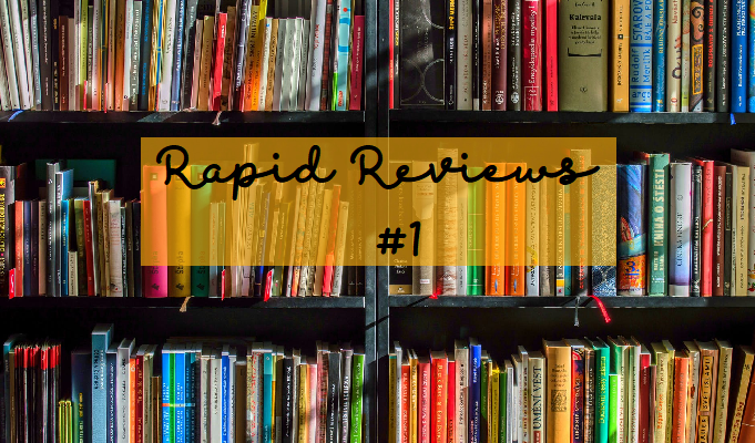 Rapid Reviews #1