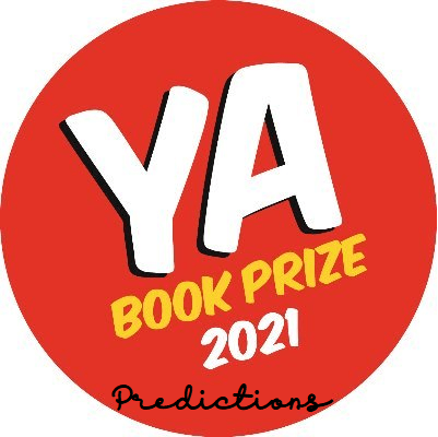 YA Book Prize 2021 Predictions