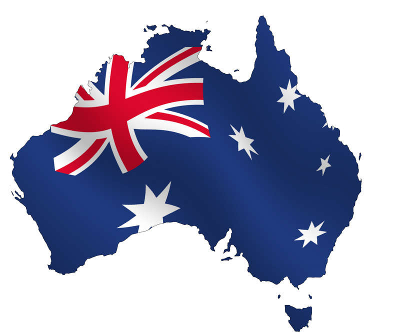 Mr Bum Gun Has Returned From Australia