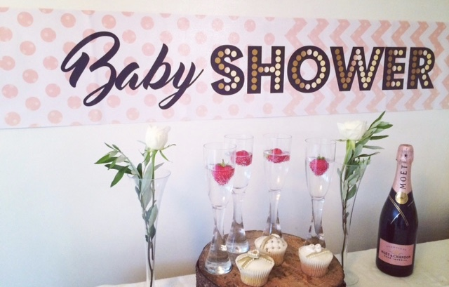 Little Dot's Six Steps to Baby Shower Success