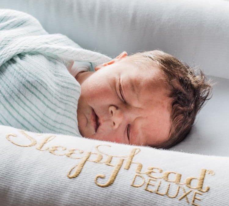 Melatonin- The reason baby's stop sleeping at 8 weeks