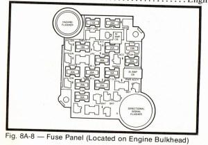 Fuse box labeling  Corvette Forums  Corvette Enthusiast Site