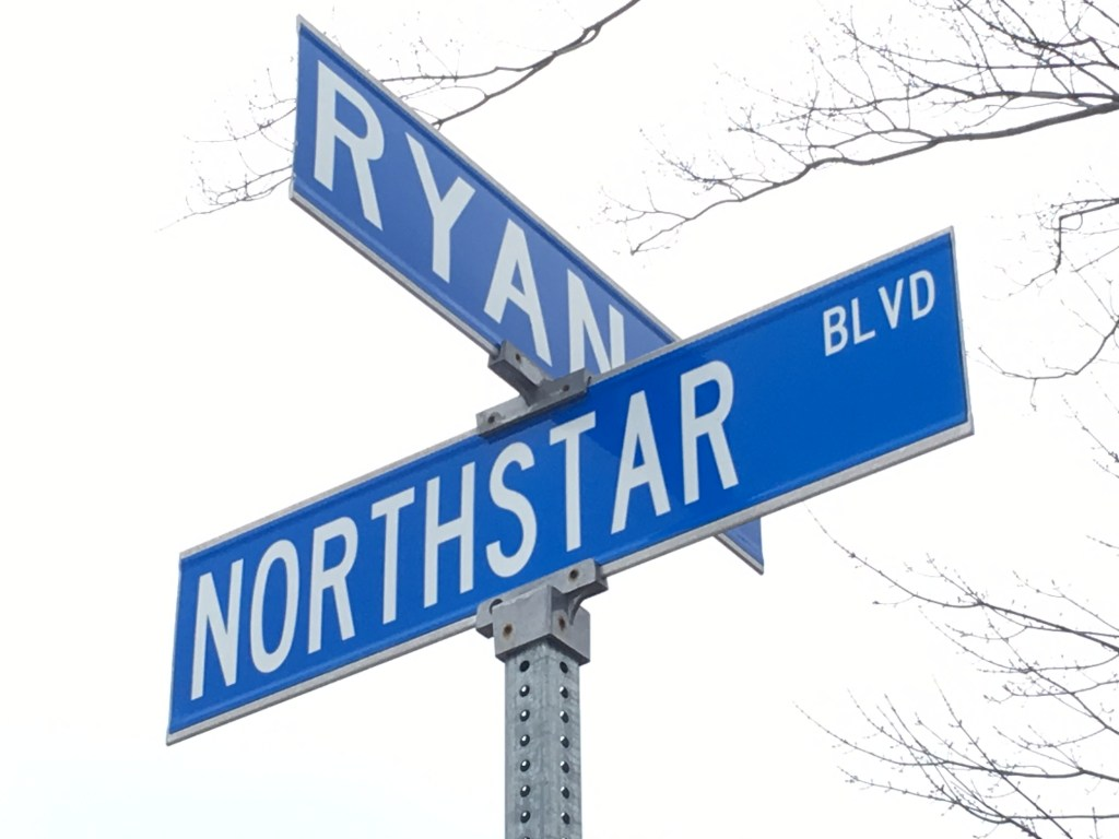 ryan northstar