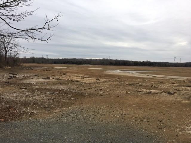 beaverdam reservoir