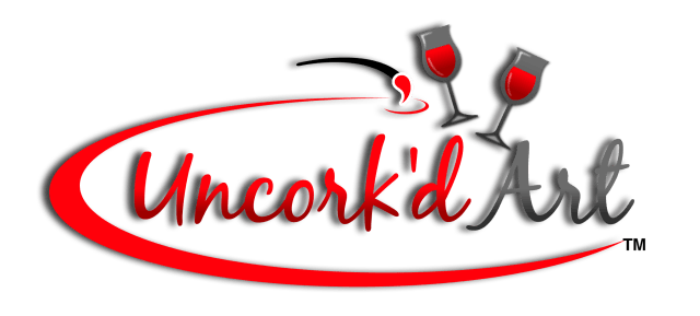 uncorked art