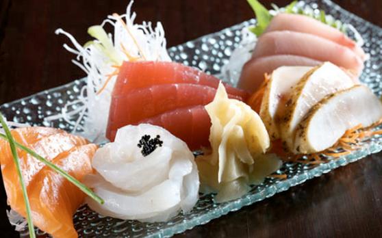 sushi noshi