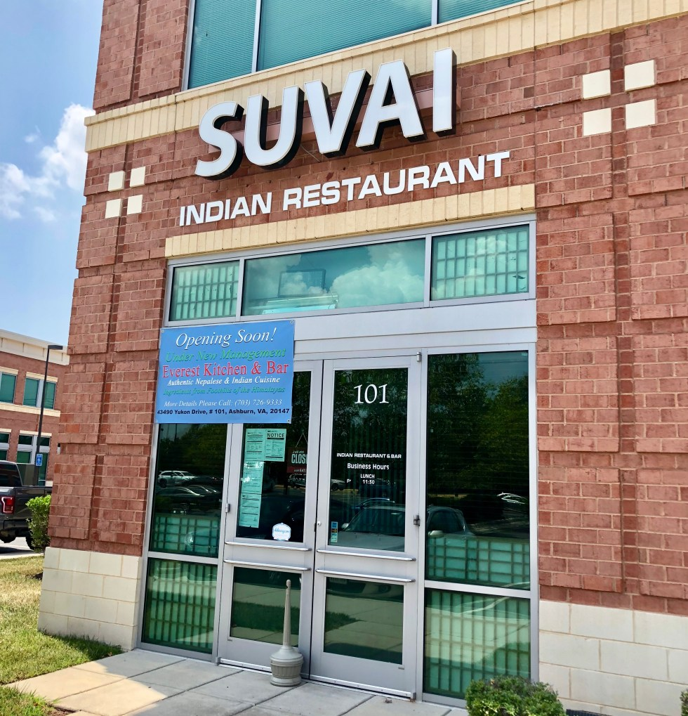EVEREST KITCHEN COMING TO RYAN PARK IN ASHBURN » The Burn