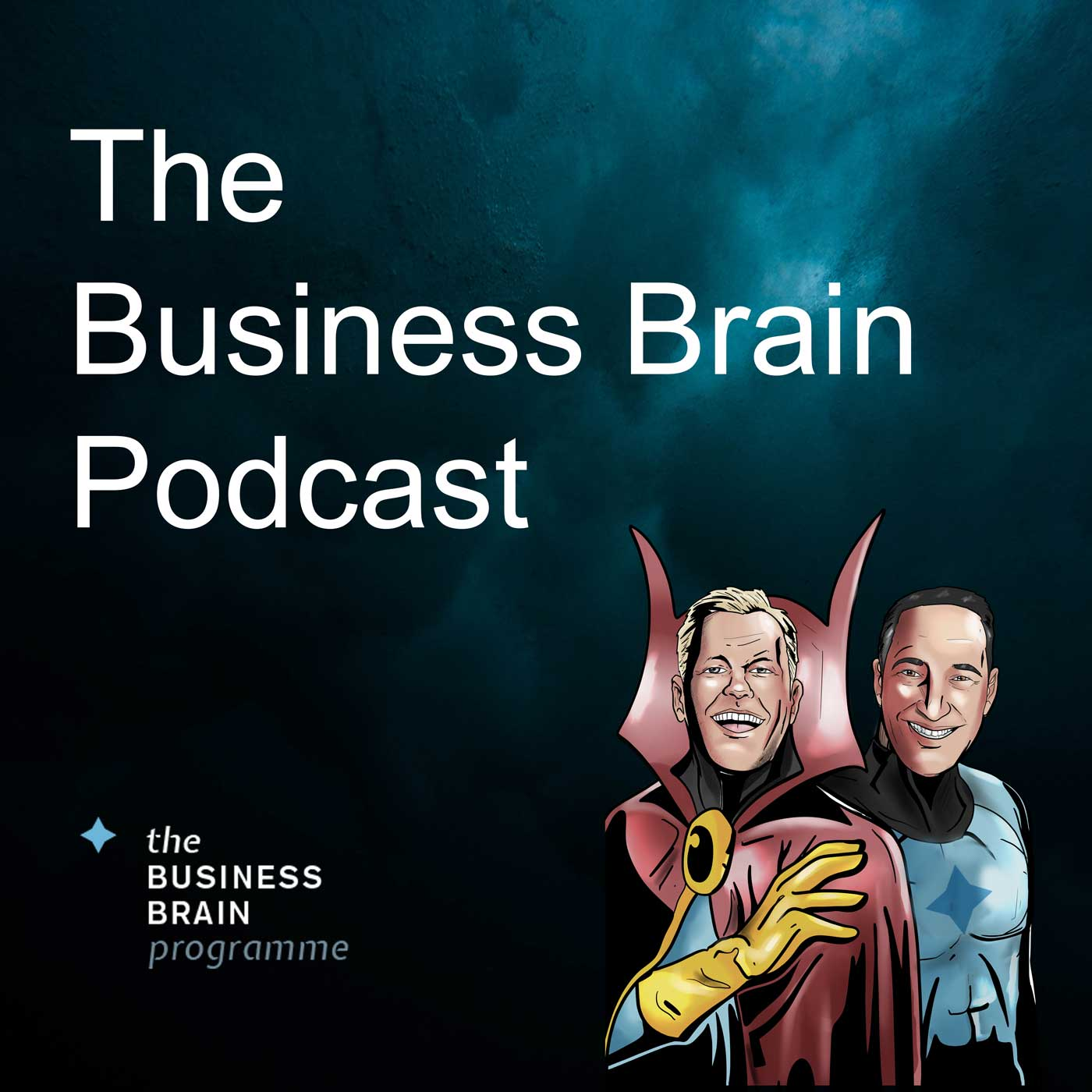 The Business Brain Podcast