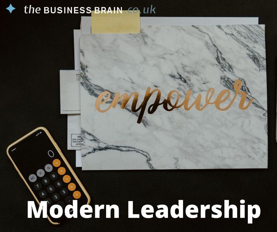 The Qualities of Modern Leadership