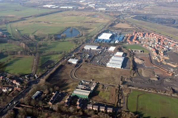 Green light for 11-acre brownfield development ...