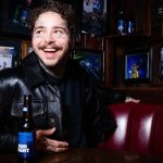 Bud Light and Post Malone Collaborate on Limited-Edition Merchandise