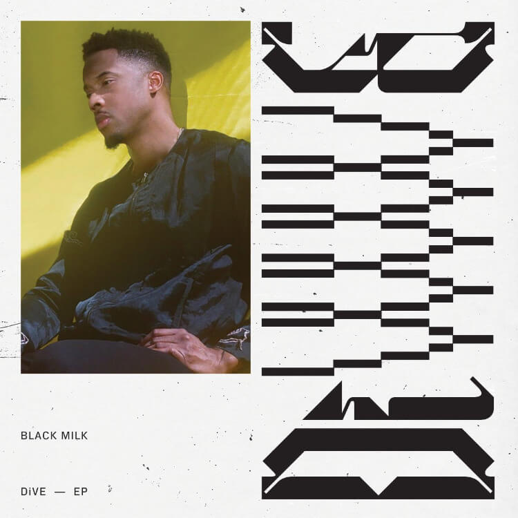 Black Milk Takes a  'DiVE' With Latest EP