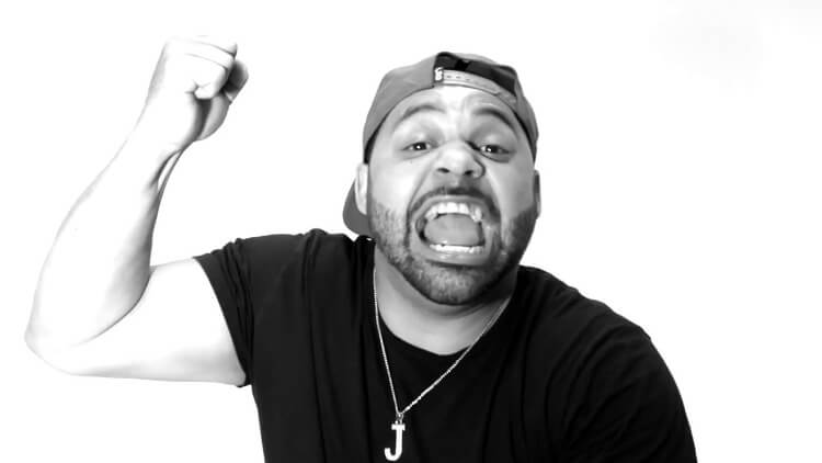 Joell Ortiz' 'Monday' Will Be Released On 8-30-19