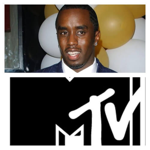 MTV and Sean 'Diddy' Combs Bring Back 'Making the Band'