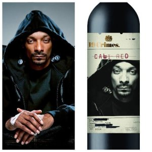 19 Crimes Announces Partnership with Snoop Dogg