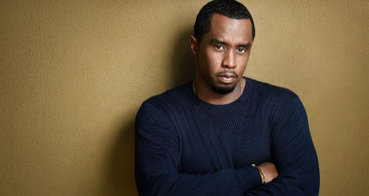 Sean 'Diddy' Combs Launches 'Our Fair Share'