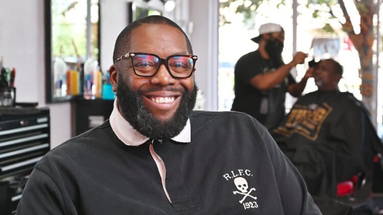Killer Mike Will Receive Inaugural Billboard Change Maker Award at the 2020 Billboard Music Award
