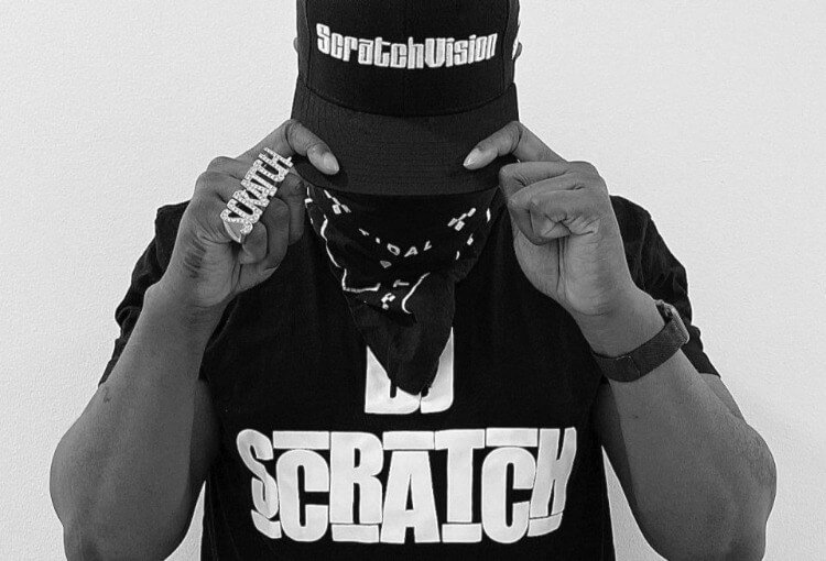 DJ Scratch: 'It's Time for Black Ownership in Hip-Hop Where We Can Thrive'