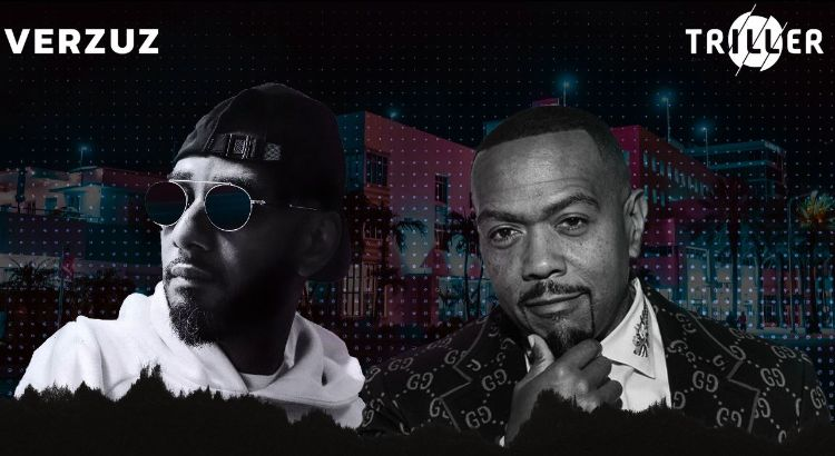 Swizz Beatz 'Verzuz' Timbaland Rematch Set to Take Place Memorial Day Weekend