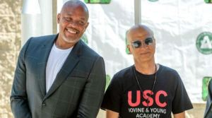 Dr. Dre and Jimmy Iovine Ready to Launch New High School in Los Angeles