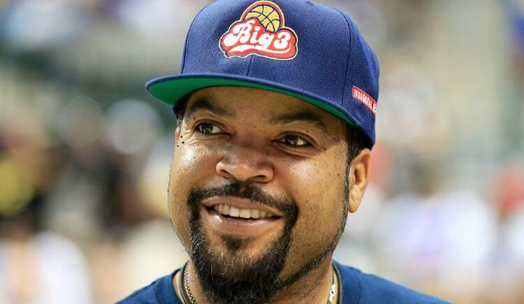 Ice Cube Partners With Triller Prior to Fourth Season of Big3 Basketball League