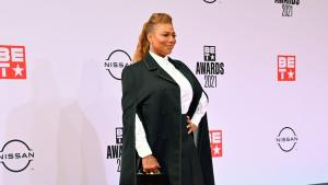 Queen Latifah Partners With Audible in a First-Look Deal