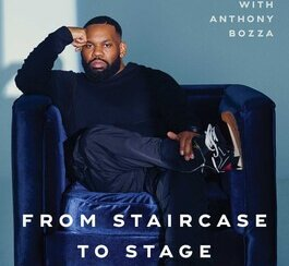 FROM STAIRCASE TO STAGE: The Story of Raekwon and the Wu-Tang Clan- November 30