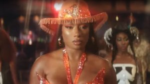 Megan Thee Stallion Becomes a Popeyes Franchise Owner and Announces the 'Hottie Sauce' and Merchandise